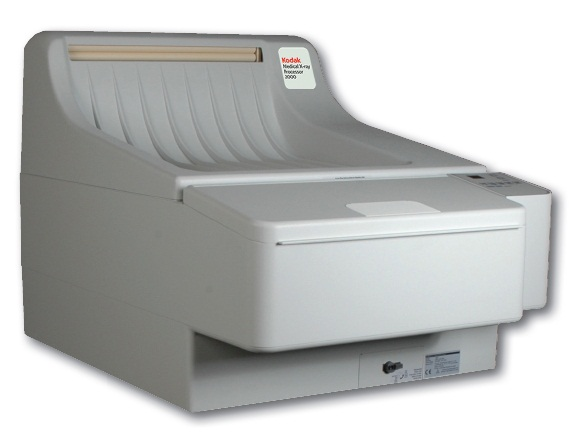 Kodak Medical X Ray Processor MXP 2000